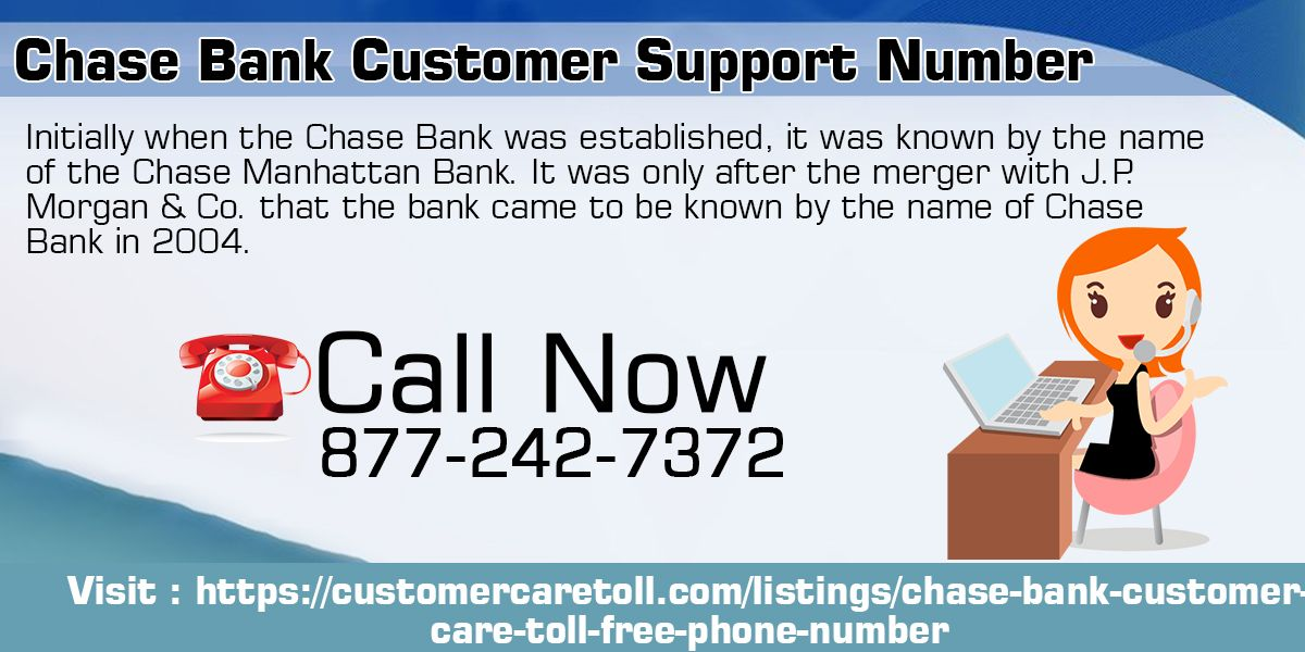 Pin by Moses Harris on Chase Bank Customer Support Number | Pinterest