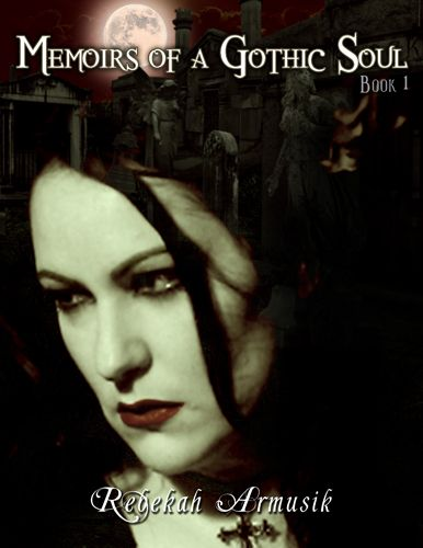 The first book of Rebekah Armusik's 13 Book Series. Everyone needs to read this!