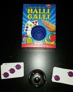 Halli Galli Spielregeln