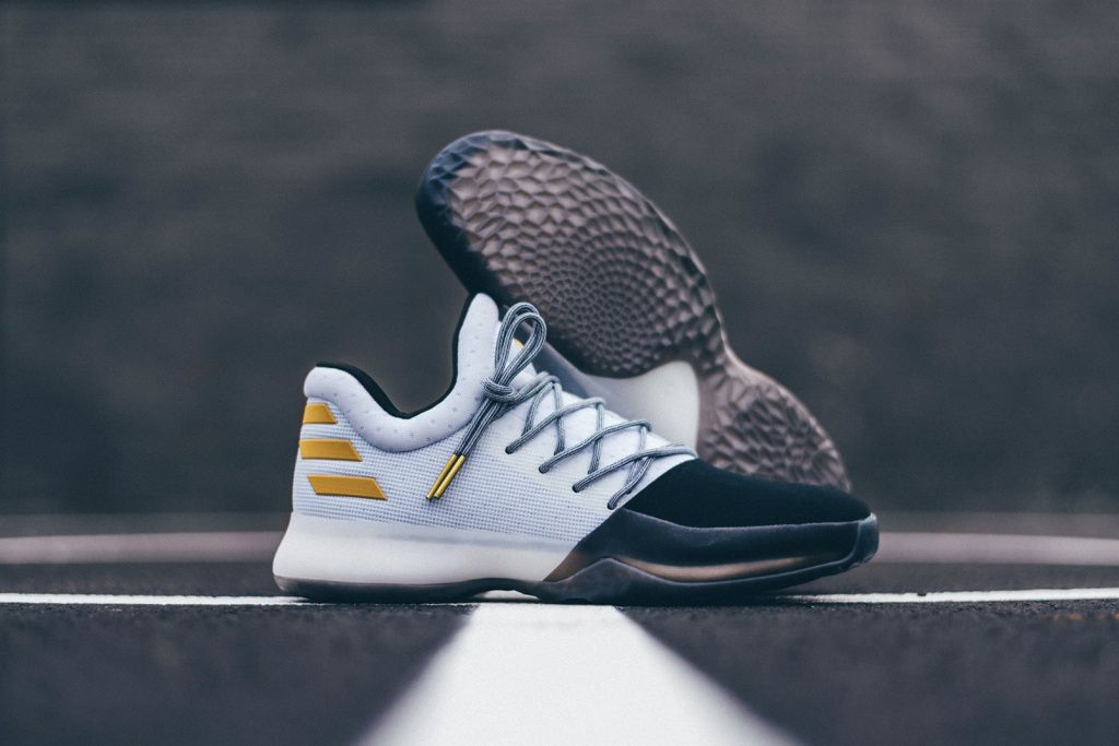 "11d965cb3b2 "" adidas Harden Vol 1. Disruptor Adidas Harden Vol. 1 Home Front BW0547 ..."
