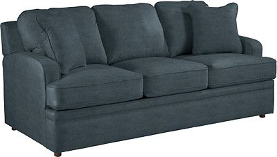 Diana Supreme Comfort Queen Sleeper By La Z Boy 1350 00 Sofa Sleep Sofa Couch Set