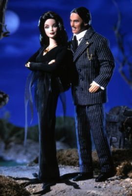 The Addams Family™ | The Barbie Collection, 2000
