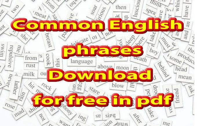 15000 useful phrases for making sentences in English free   ingles