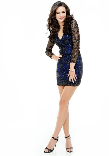 Scala Dress 47604 at Peaches Boutique