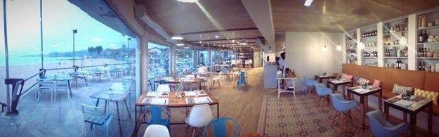 FIRST CLASS - La Playa, el restaurante del verano en Asturias