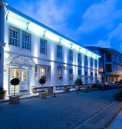 Book Avicenna Hotel Istanbul On Tripadvisor See 793 Traveler Reviews 452 Candid Photos