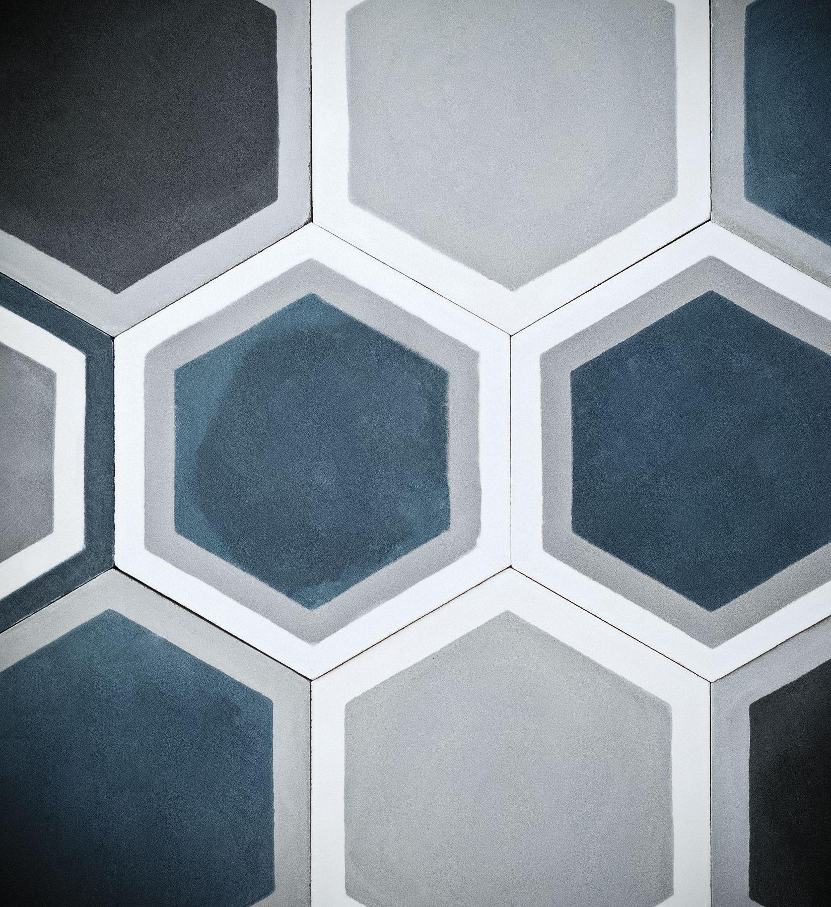 Medina Carreaux De Ciment Concrete Tiles Plus De 40 Choix De