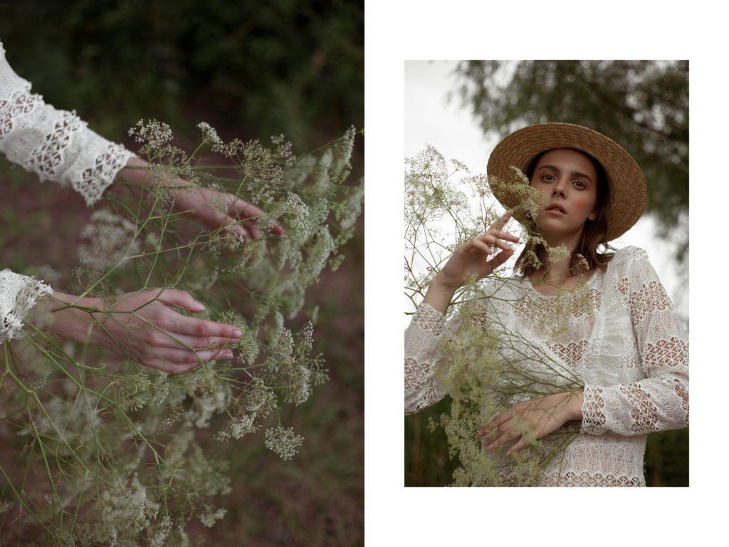 FASHION VILLAGE / ALINA AUTUMN | Fashion Editorial: Spirit