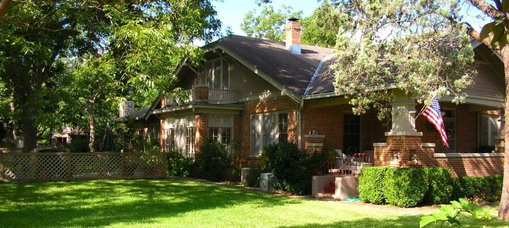 Magnolia House Bed And Breakfast In Fredericksburg Tx Magnolia
