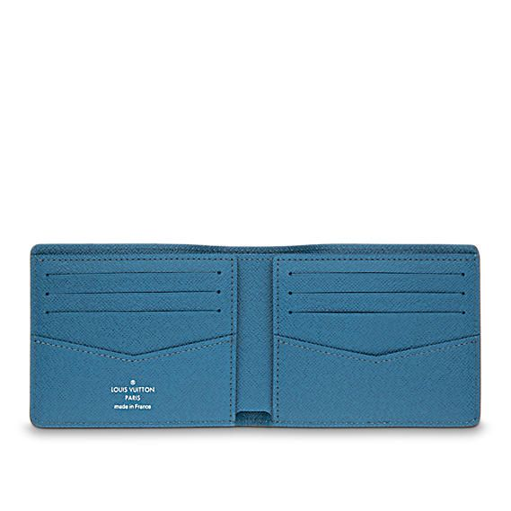 bf2ded52 Slender Wallet +Epi Leather - Small Leather Goods | LOUIS VUITTON ...