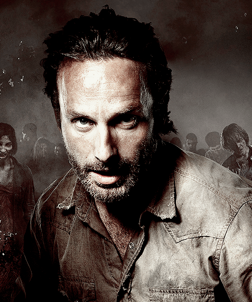churchofgrimes:  Rick Grimes Picture of the Week: July 25 - August 1