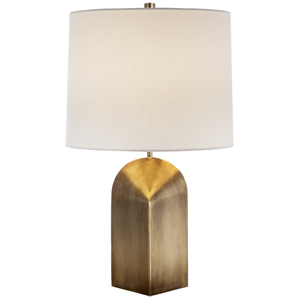 BRONSON TABLE LAMP // Master Bedroom Lamps