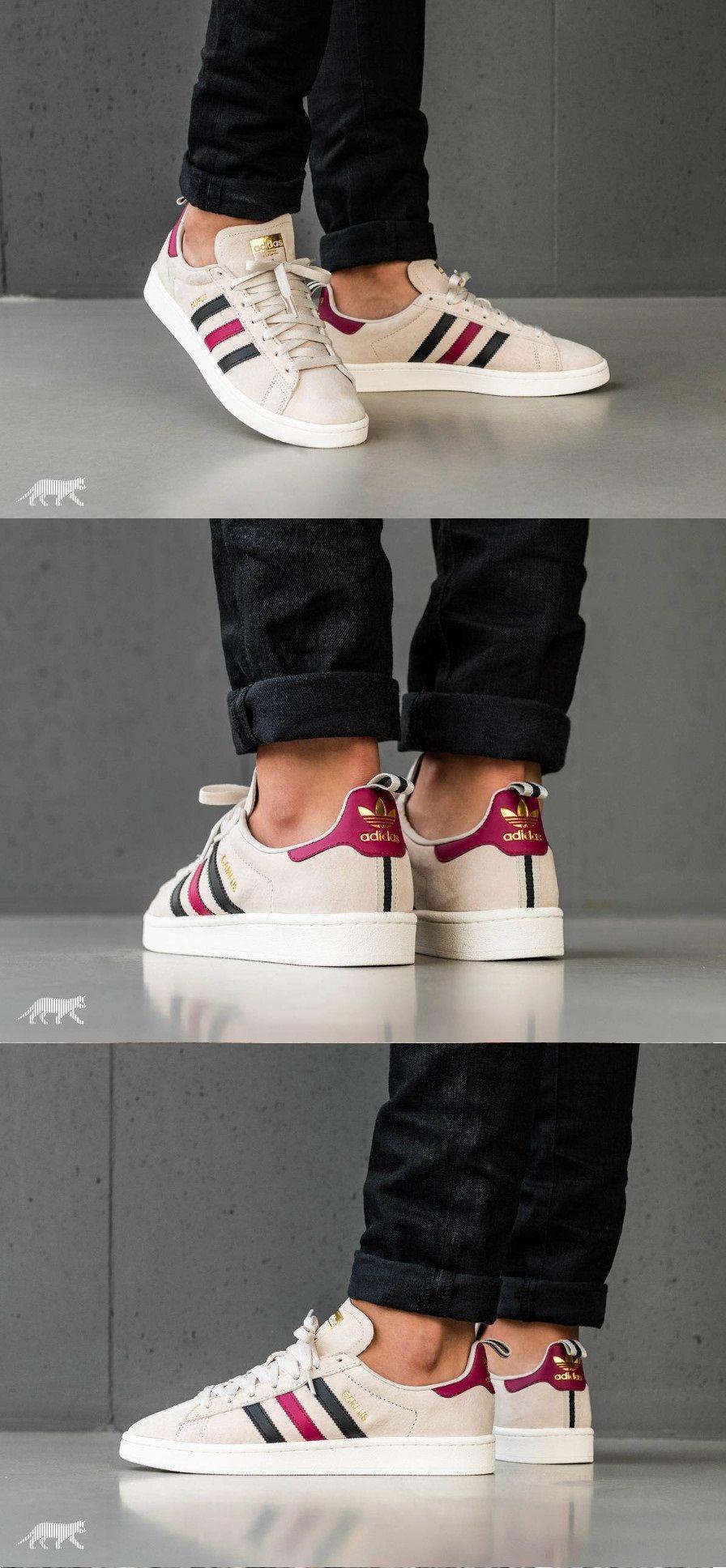 best sneakers dddac 4080a Adidas Campus Mystery Ruby