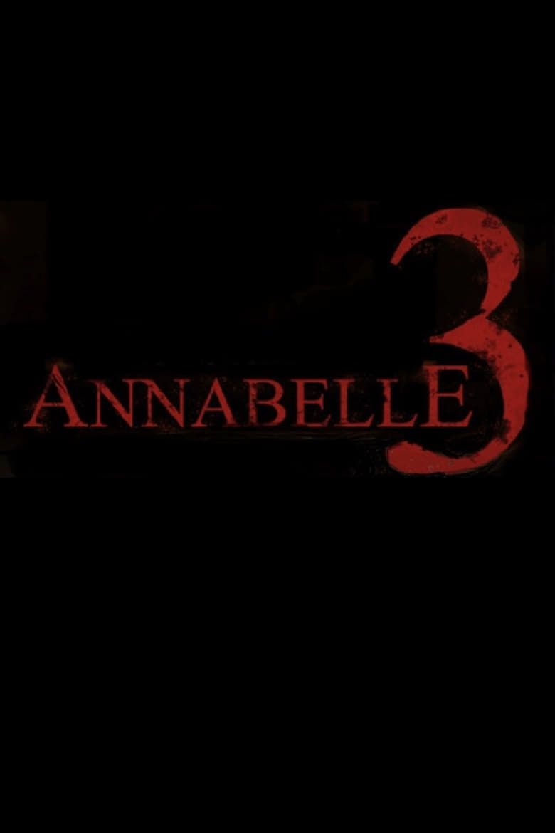 Annabelle 3 movies watch online download hd full 2019