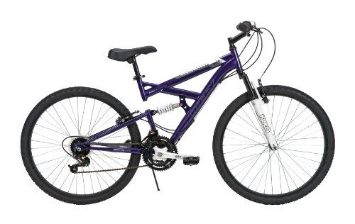 Comfort Bikes Huffy 26inch Ladies Ds3 Dual Suspension Bike Amethyst You Can Find Out More Details At The Link Of The Image Mens Mountain Bike Dual Suspension Mountain Bike