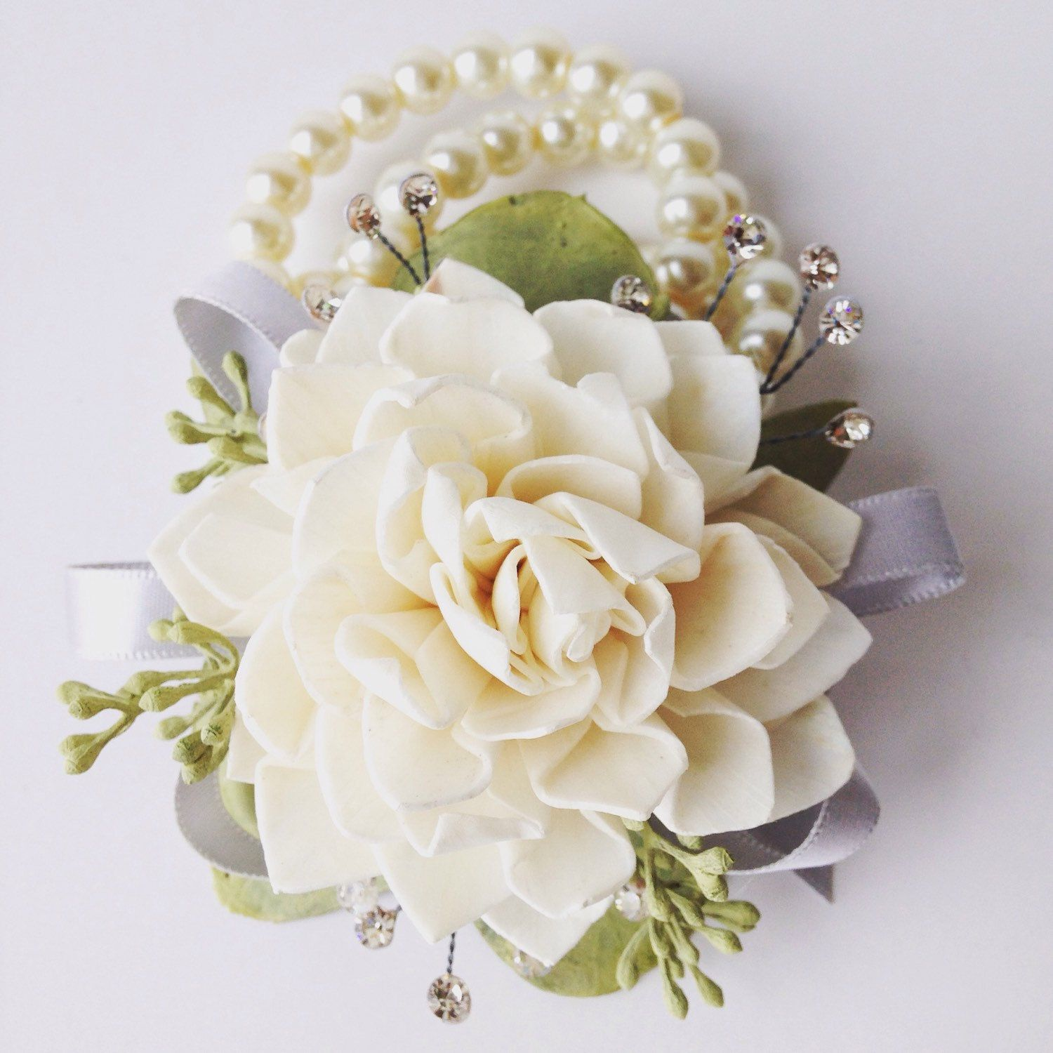 Wedding Corsage Ideas: It's Homecoming Time! Give A Keepsake Corsage That They