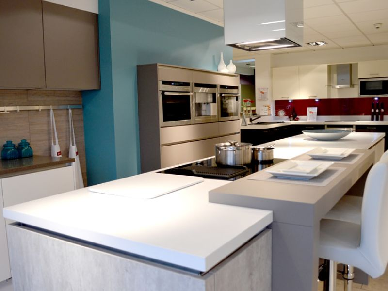 Kitchen free design visit