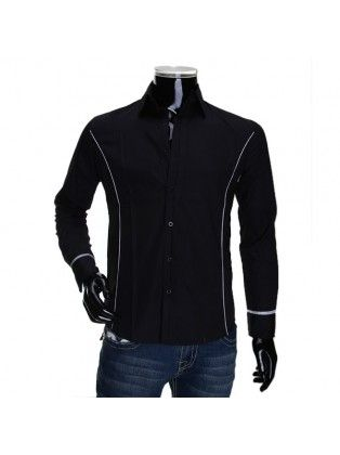 Stylish Casual Long Sleeve Shirt