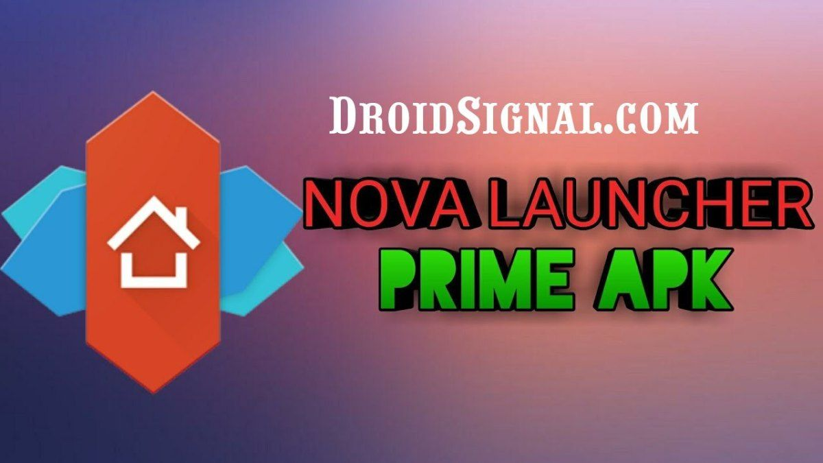Pin by Md Tanvir Ahmed on Cracked Apps Nova launcher