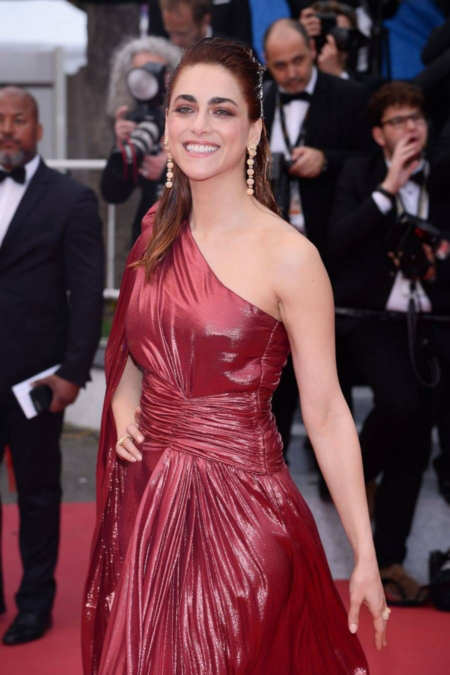 The Best Dressed Stars at the 2019 Cannes Film Festival