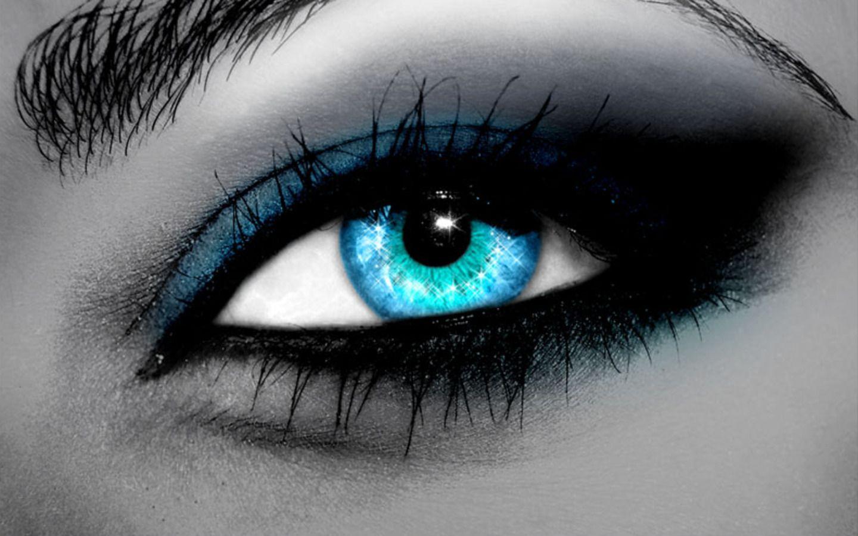 Eyes New Art Funny Wallpapers Jokes Blue Eyes Photos HD