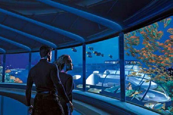 hydropolis underwater resort hotel.  Hydropolis HydropolisUnderwaterHotelUnparalleledViews To Hydropolis Underwater Resort Hotel