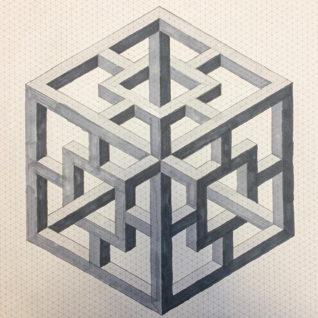 Pin By Deborah Armfield On Isometric In
