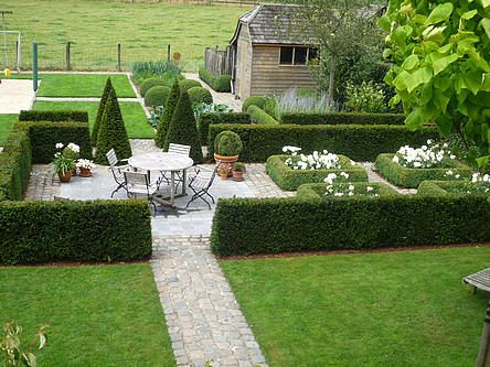 Tuin Laten Aanleggen : Mooiste grote tuin: zilver aangelegd door een tuinaanlegger