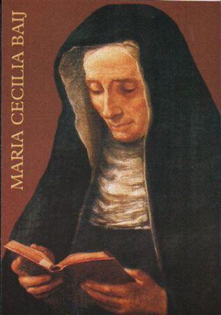 Vida de San José revelada a la Hermana María Cecilia Baij | Vidas ...