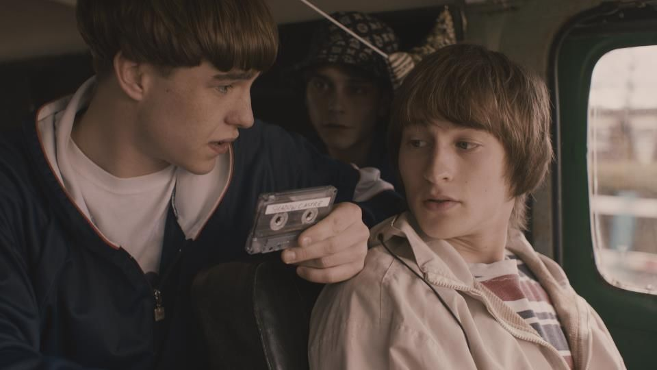Image result for spike island film manchester