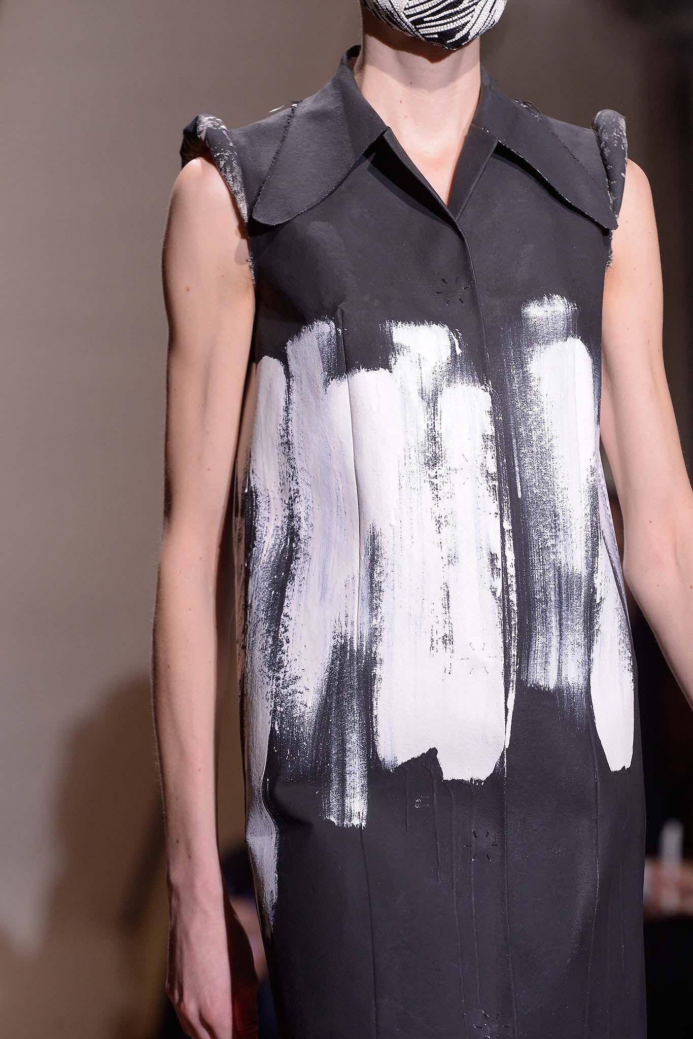 Maison Margiela Spring 2013 Couture