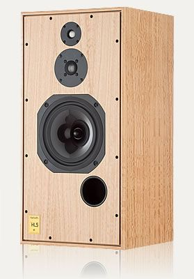 Harbeth UK - High quality loudspeakers made in England