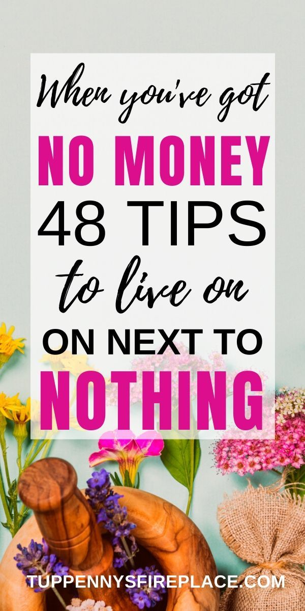Do you want to learn how to stop living paycheck to paycheck? Super frugal yet super easy money saving tips to help you become debt free. 48 ways on how to save money and manage your budget. Stop the paycheck to paycheck cycle and learn how to get ahead on a small income. See how you can live on next to nothing.