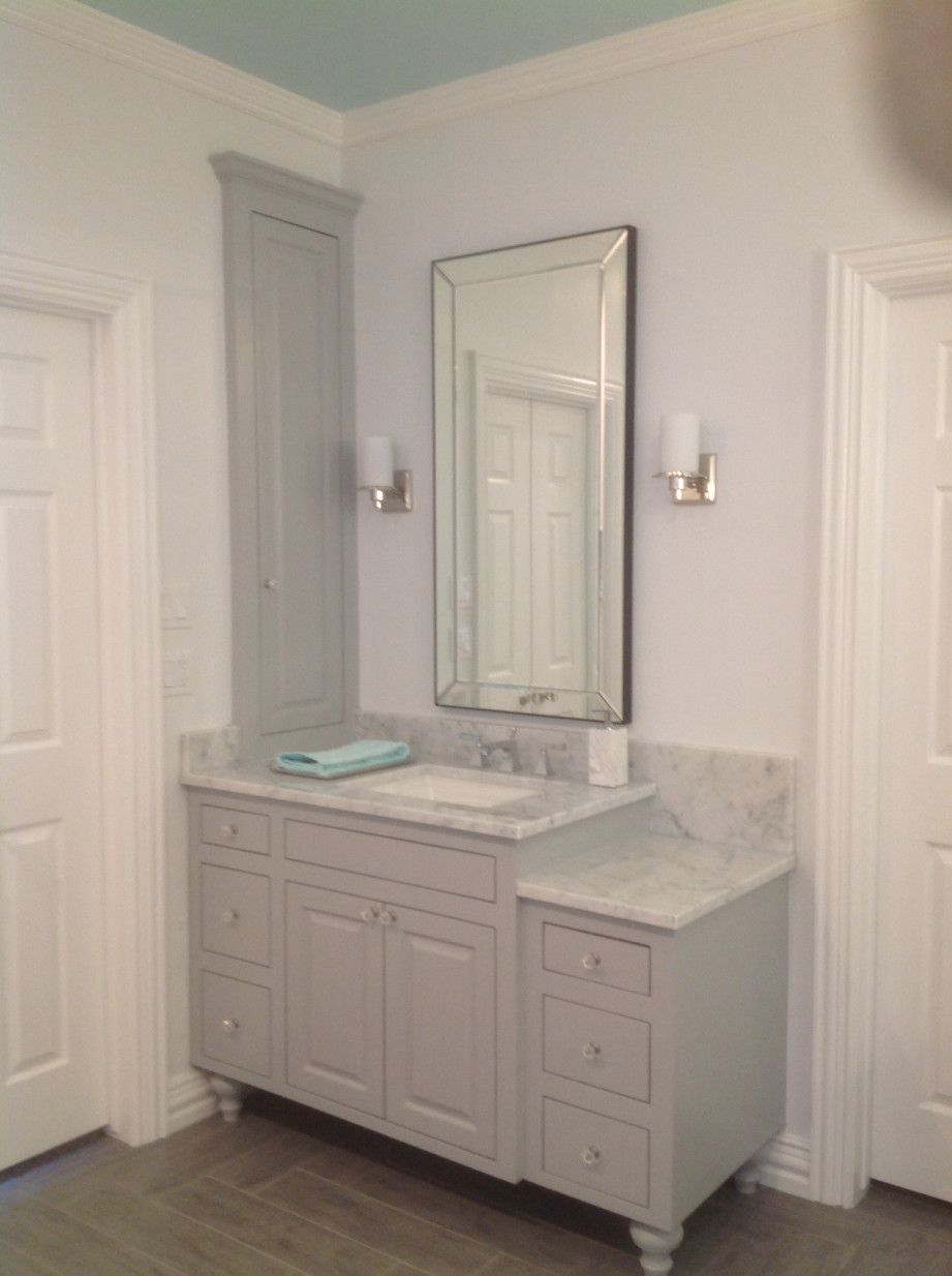 2018 Pottery Barn Bathroom Storage Cabinets Lowes Paint