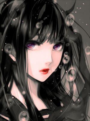 Tags Anime Original Pixiv Aoshiki Garotos Anime Menina