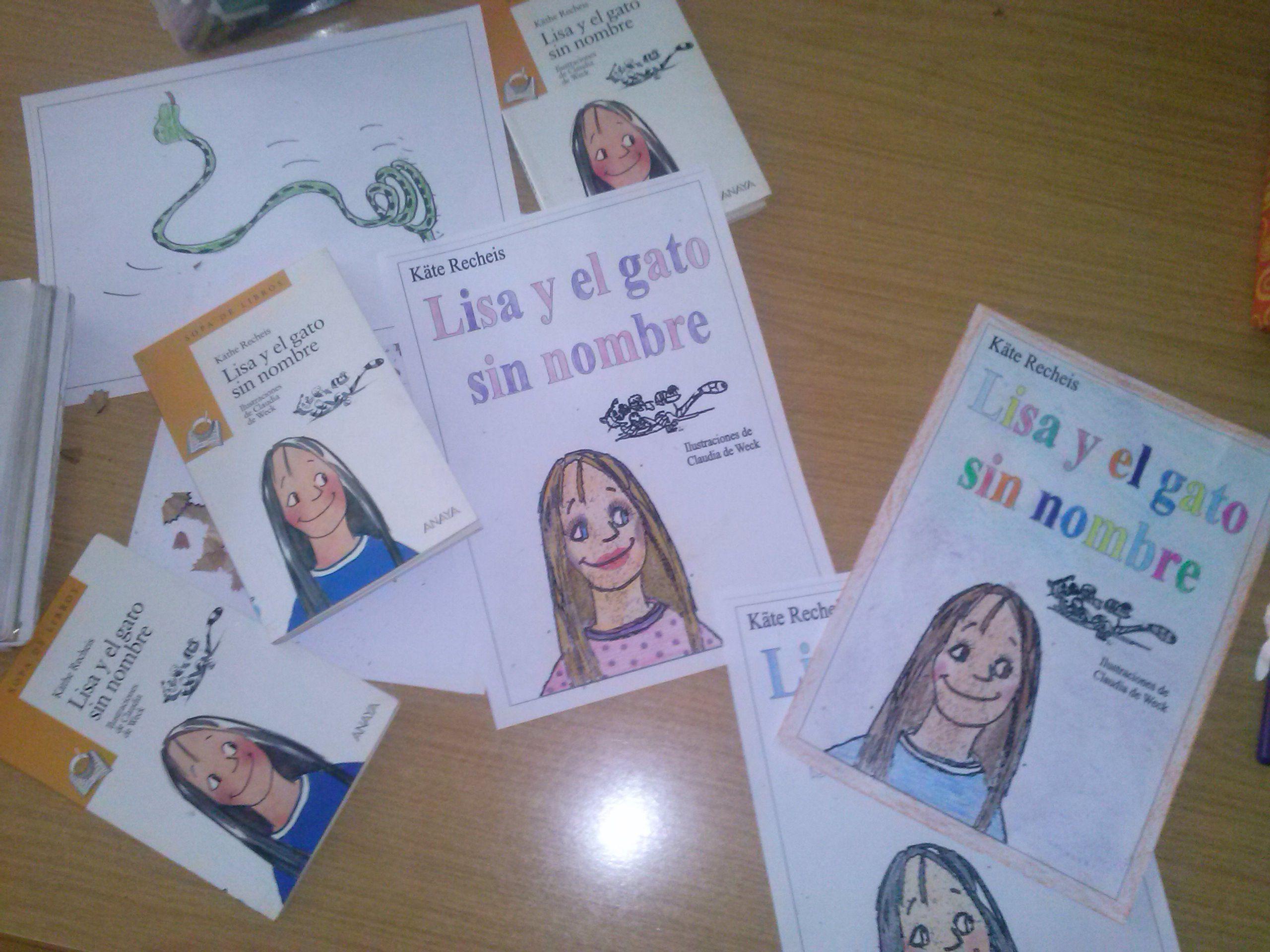 2015 - Taller de Lectura Infantil