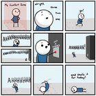 My Comfort Zone  http://lolsalot.com/my-comfort-zone/  #Funny #Pic