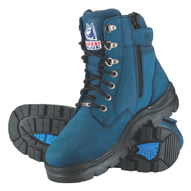 Pin by Workwear Online on lace up work boots mens Boots