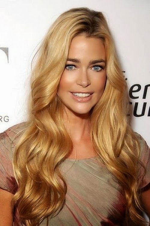 How To Choose Best Hair Colors For Olive Skin Golden Blonde
