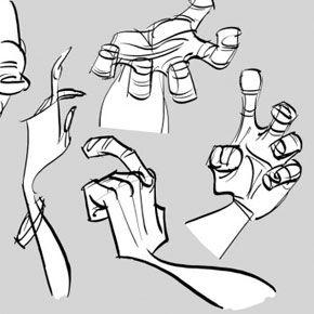 Storyboards de Toby Shelton