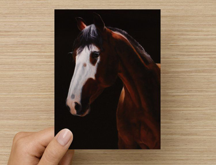 "MOO - 4"" x 5 1/2"" Note Cards (Pack of 5)"