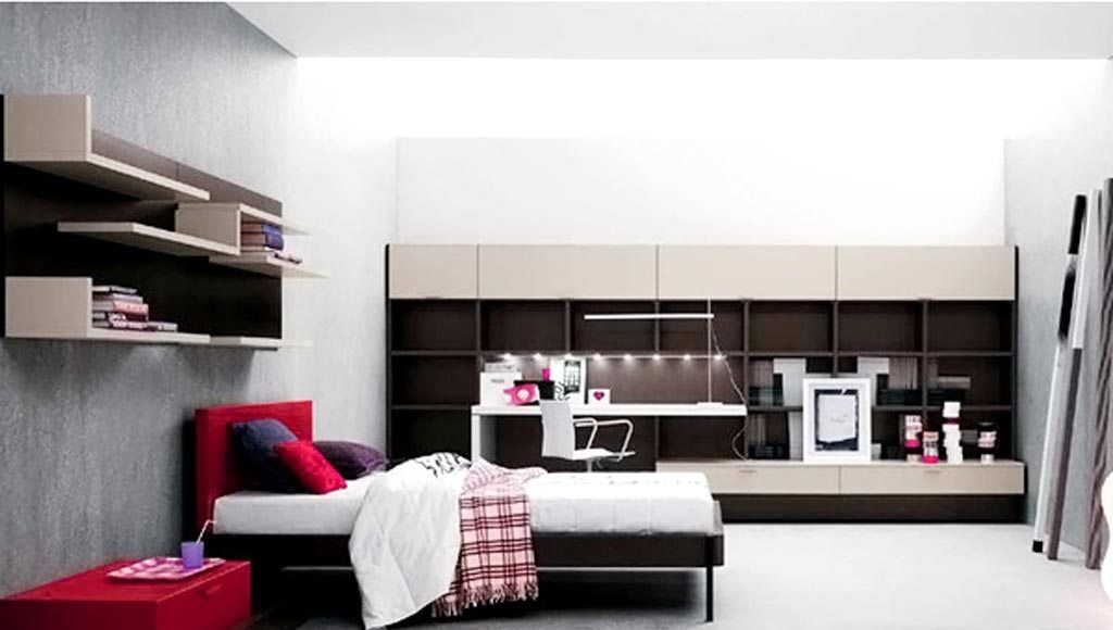15 Young Man Bedroom Ideas Design