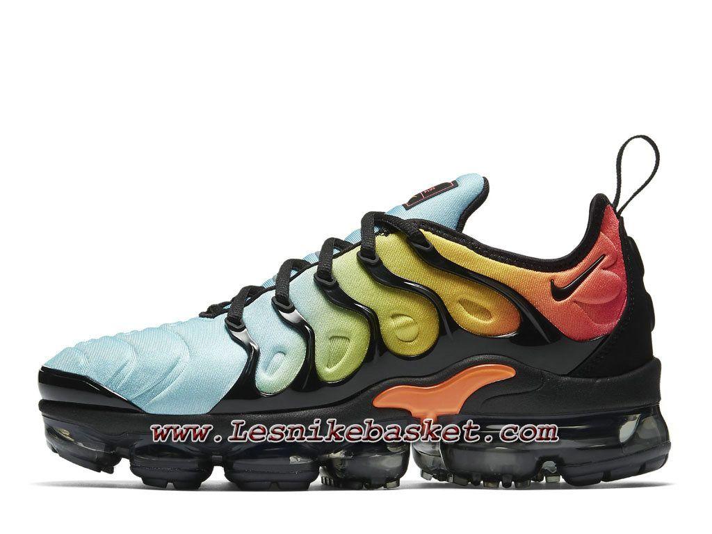e32f73a527e4a9 Running Nike Air VaporMax Plus Bleached Aqua AO4550 002H Chaussures nike tn  2018 pour Homme