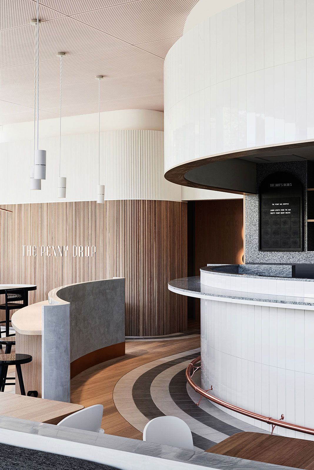 Pin de makeup artist en makeup art cafeteria bar y dise o de restaurante bar Diseno interior futurista