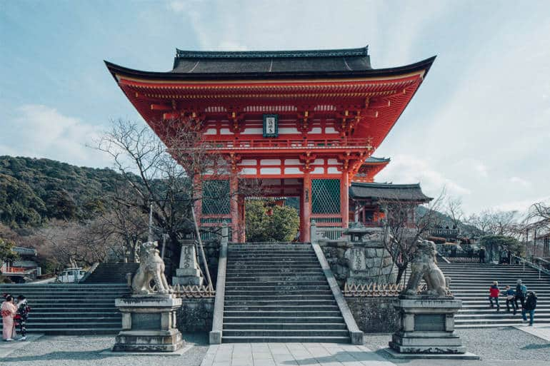 Hidden Kiyomizudera: Explore One of Kyoto's Oldest Temples with a Monk | Japan Cheapo