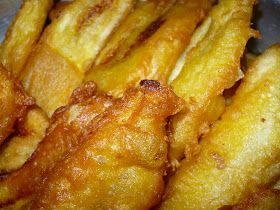 The Story Will Neverr End Goreng Pisang Rangup Breakfast Food Bacon