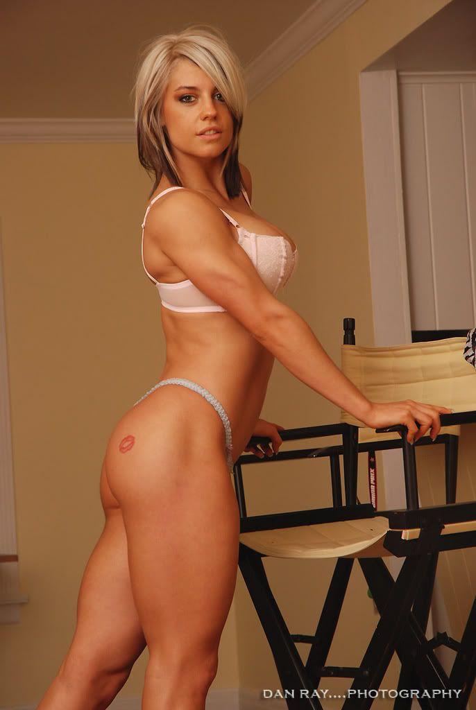 wwe kaitlyn naked
