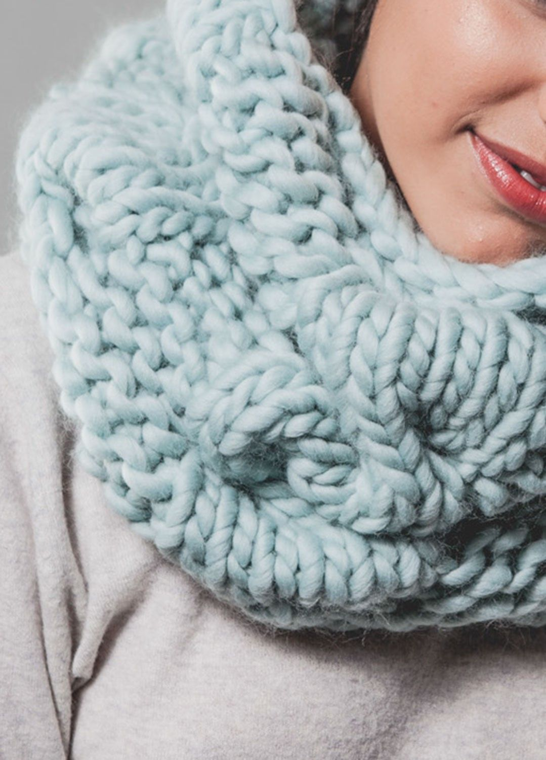 Snood Pattern Magnificent Inspiration