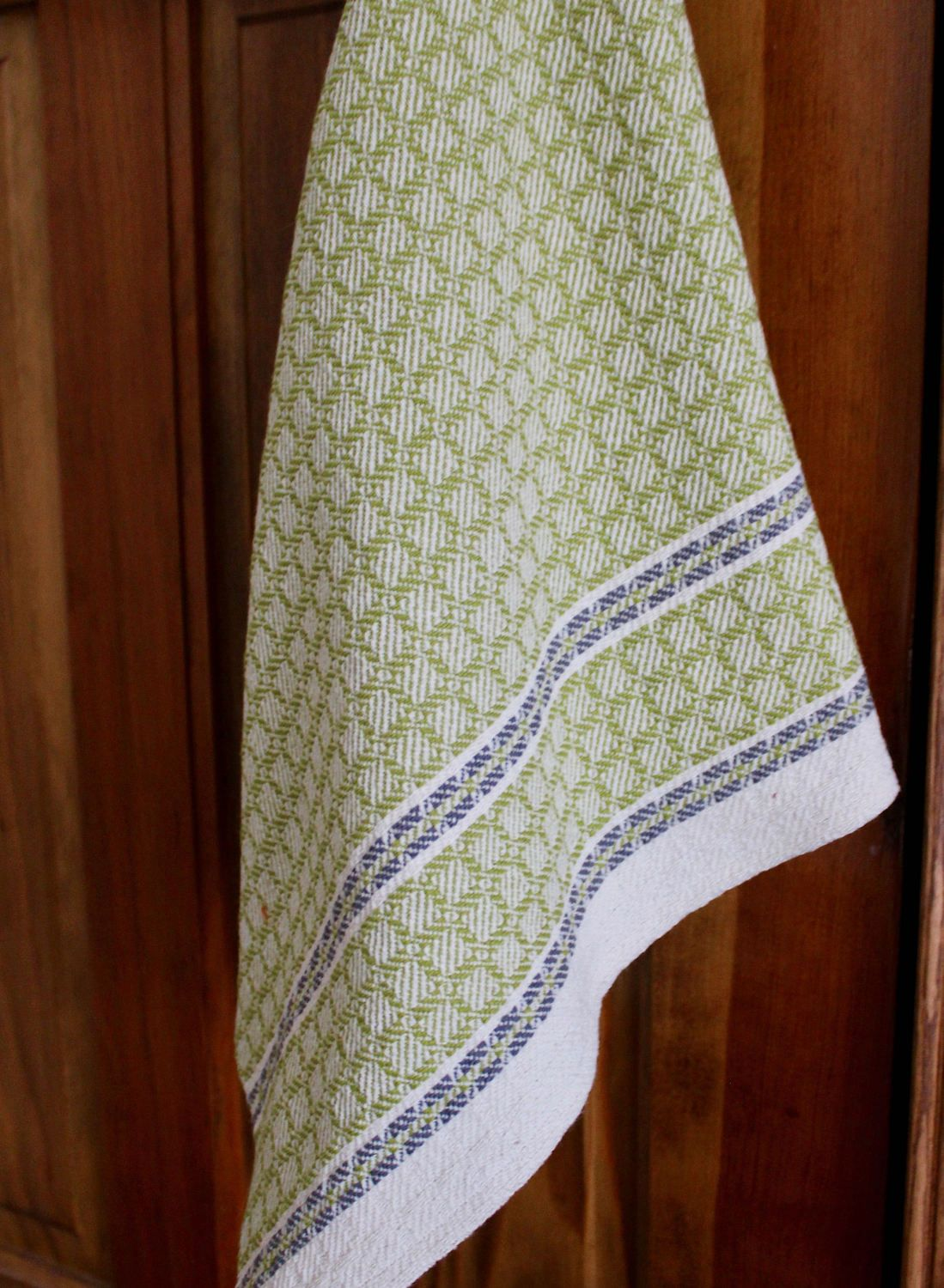 Handwoven Towel Dish Chef Hand Woven Kitchen Cotton Linen Off #kitchen  Towels