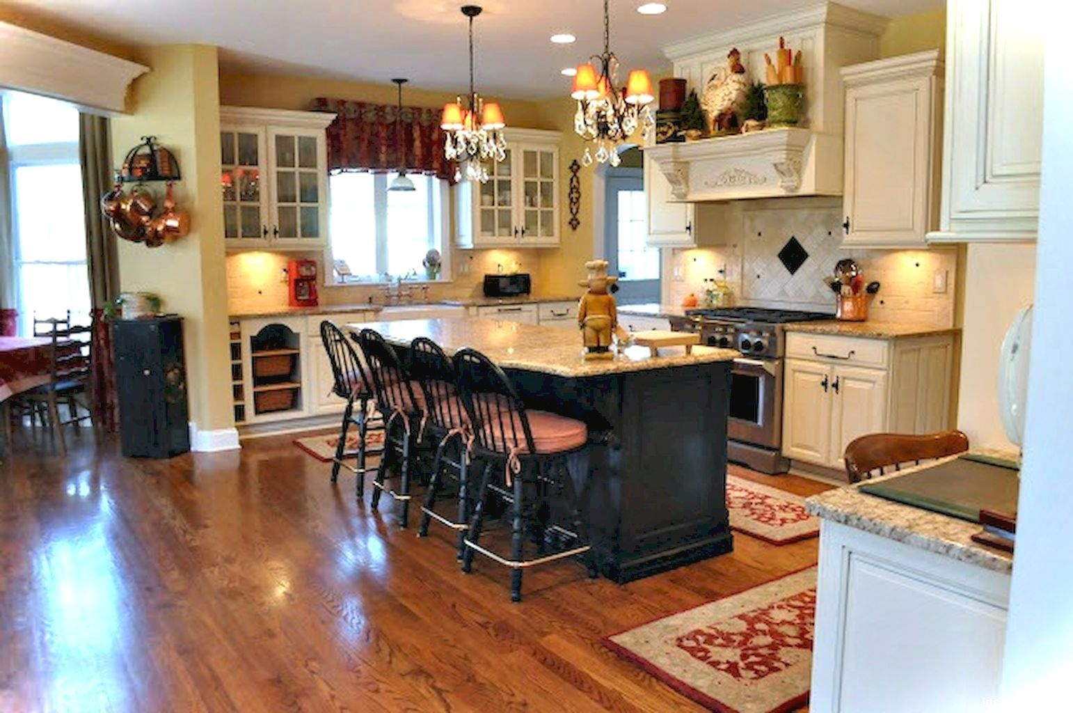 small kitchen french country style ideas french country style